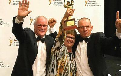 ATAP Leads Tourism Awards