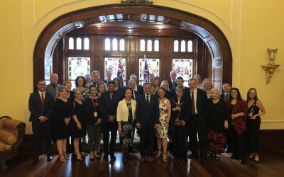Tourism Stars Recognised by Governor