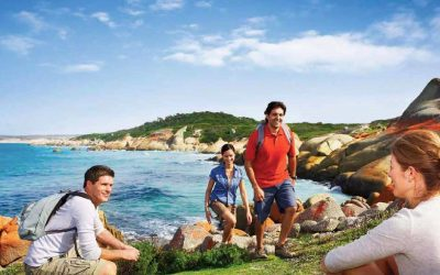 Industry Welcomes $50 million Tourism Icons Package