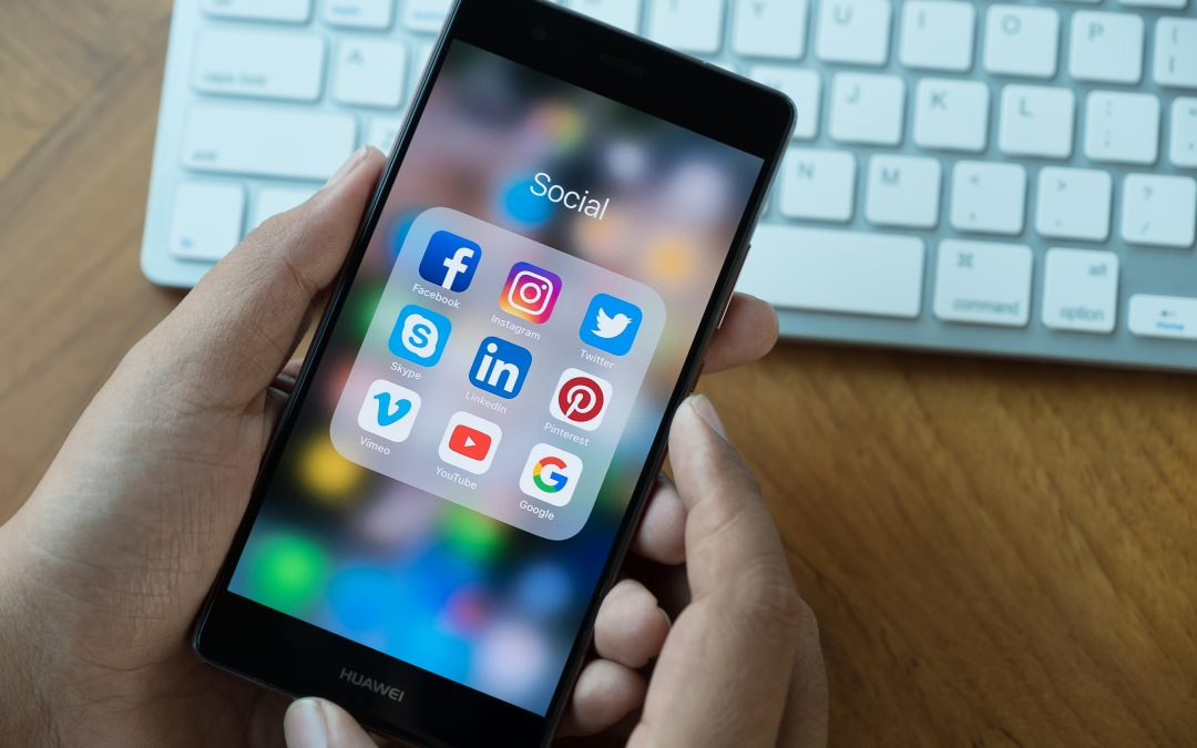 Why You Need a Social Strategy