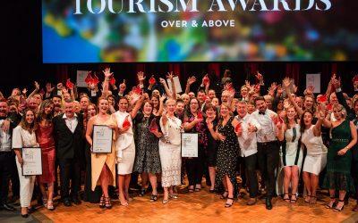 2020 SA Tourism Awards Cancelled