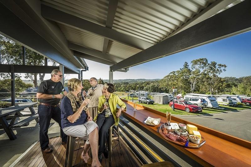 SA's Regional Tourism Stars